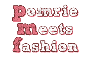 pomrie meets fashion